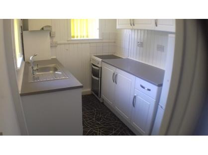 2 Bed Flat, Lawrence Street, KY8