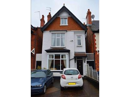 Room in a Shared House, Anderton Park Road, B13