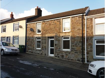 3 Bed Terraced House, Albert Street, CF44