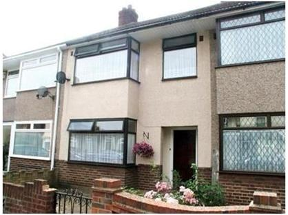 3 Bed Terraced House, Melville Road, RM13