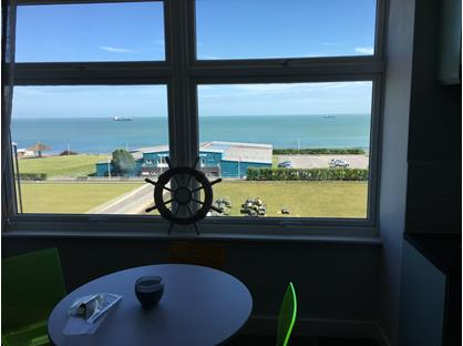 1 Bed Flat, Eastern Esplanade, CT9