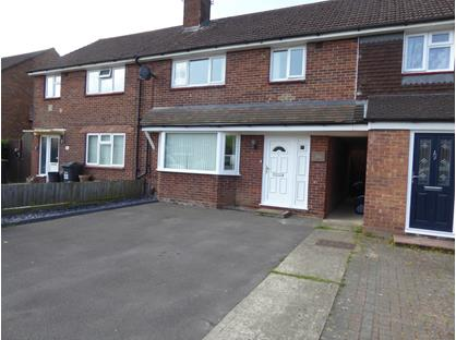 3 Bed Terraced House, Keyhaven Drive, PO9