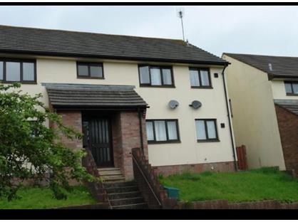 2 Bed Flat, Holwill Drive, EX38