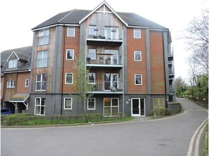 1 Bed Flat, Turnstone House, MK2