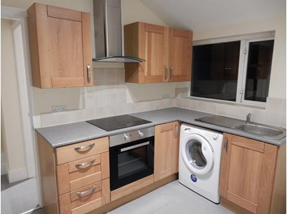 1 Bed Flat, Haworth Street, BB1