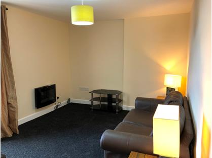 1 Bed Flat, Racca House, WF11