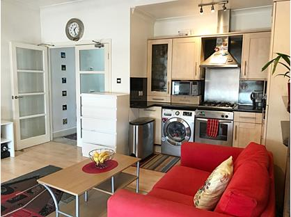 Room in a Shared Flat, Haydons Road, SW19