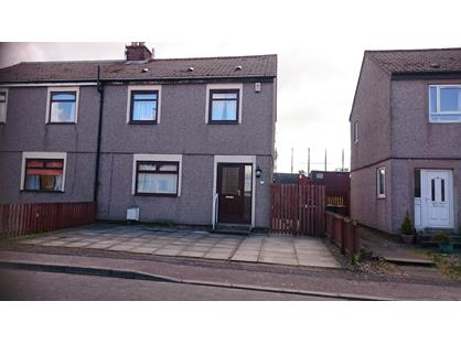 3 Bed Semi-Detached House, South Street, KY5