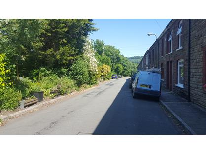 2 Bed Terraced House, Cwrt Ty Mawr, CF83