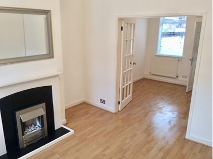 2 Bed Terraced House, Cooper Street, WA8