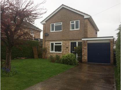 3 Bed Detached House, Llwyn Menlli, LL15