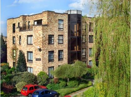2 Bed Flat, Broadmeadows, CB4
