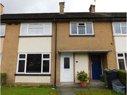 3 Bed Terraced House, Nixon Drive, CW7