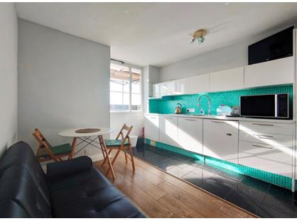 3 Bed Flat, Casby House, SE16