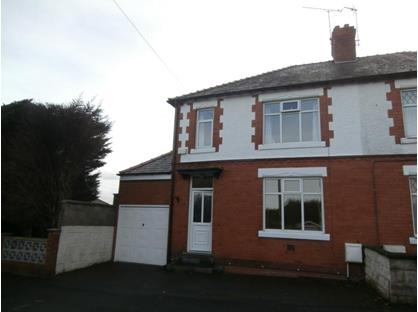 3 Bed Semi-Detached House, Hillside, CH5