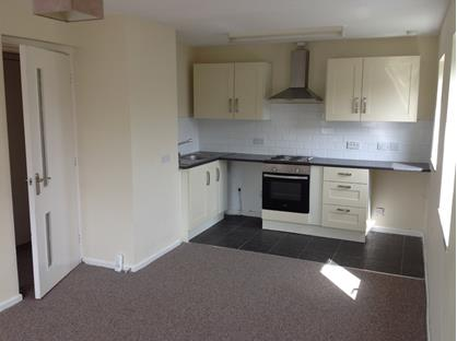 1 Bed Flat, St. Lukes Court, HU10