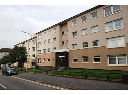 4 Bed Flat, St. Mungo Avenue, G4