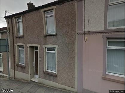 2 Bed Terraced House, Monk Street, CF44