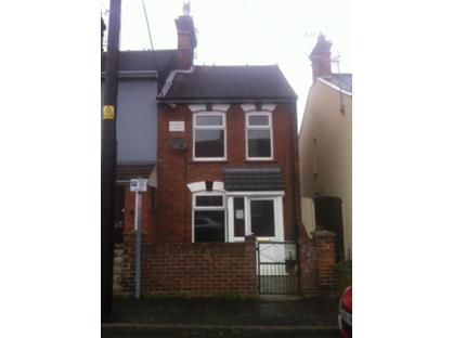 3 Bed Semi-Detached House, Denmark Road, NR34