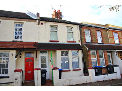 2 Bed Terraced House, Church Road, CT11