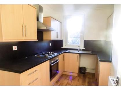 2 Bed Flat, Meadowburn Road, ML2