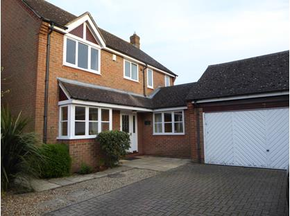 4 Bed Detached House, Mallets End, HP22