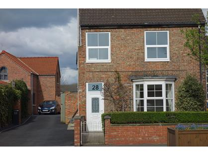 4 Bed Semi-Detached House, Long Street, YO7