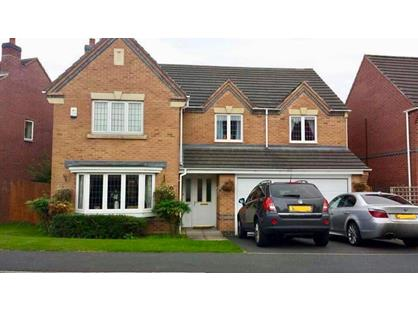 5 Bed Detached House, Curlew Drive Brownhills, WS8
