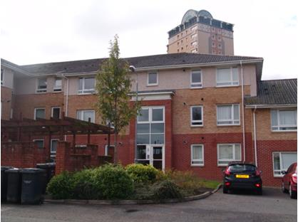 2 Bed Flat, Whinny Burn Court, ML1