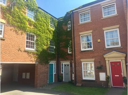 5 Bed Terraced House, Gibson Close, CW5