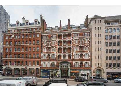2 Bed Flat, Artillery Row, SW1P
