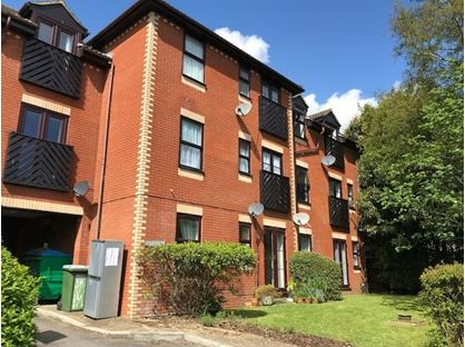 1 Bed Flat, Whitchurch Court, SO19
