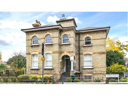 4 Bed Semi-Detached House, St. James's Drive, SW17