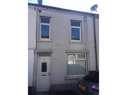 3 Bed Terraced House, Pennant Street, NP23