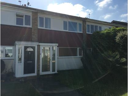 3 Bed Terraced House, Woodcote Drive, BR6