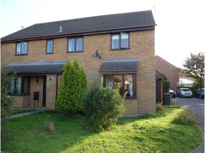 2 Bed Semi-Detached House, Bayliss, PE29