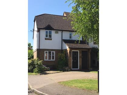 3 Bed Semi-Detached House, Martins Drive, SG13
