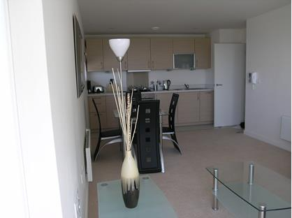 1 Bed Flat, Block 3 Spectrum, M3