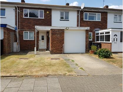 4 Bed Terraced House, Woodcote Drive, BR6