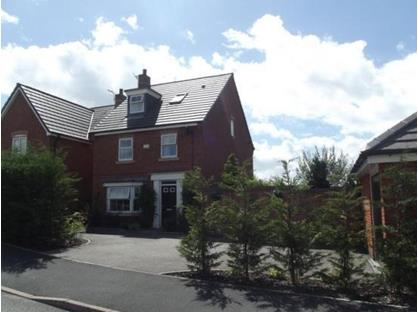 4 Bed Detached House, Brookward Court, L32