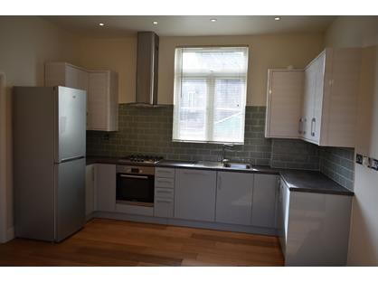 2 Bed Flat, The Broadway, HP5
