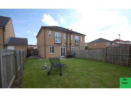 3 Bed Semi-Detached House, Charnwood Avenue, NE12