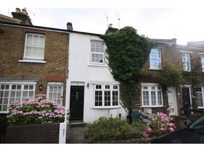 2 Bed Terraced House, Brook Road, TW1