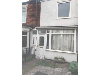 2 Bed Terraced House, Florence Avenue, HU13