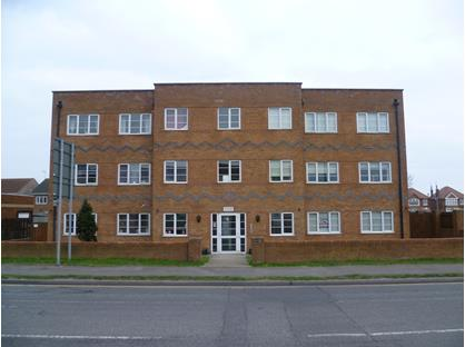 3 Bed Flat, Manor Court, PE25