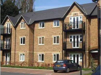 1 Bed Flat, Turner Court, HP4