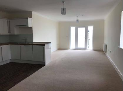 2 Bed Flat, The Adelaide, PO37