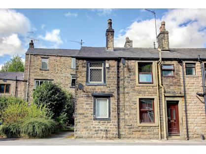 2 Bed End Terrace, Market Street, OL12