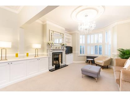 4 Bed Semi-Detached House, Hartfield Crescent, SW19