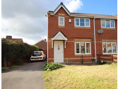 3 Bed Semi-Detached House, Wildbrook Grove, M38
